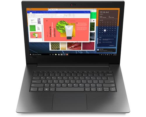 """Ноутбук Lenovo V130-14IKB Core i3 7020U<wbr/>/4Gb<wbr/>/500Gb<wbr/>/Intel HD Graphics 620<wbr/>/14""""<wbr/>/TN<wbr/>/FHD (1920x1080)<wbr/>/Windows 10 Professional<wbr/>/dk.grey<wbr/>/WiFi<wbr/>/BT<wbr/>/Cam"""