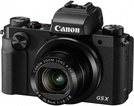 Фотоаппарат Canon PowerShot G5 X фото