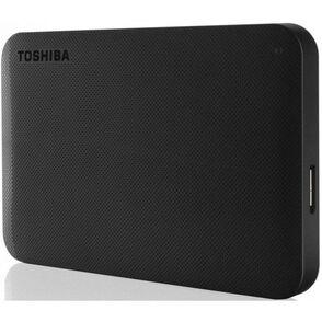 Внешний HDD TOSHIBA Canvio Ready 1TB