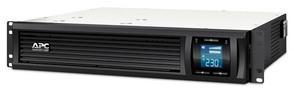 ИБП APC Smart-UPS C 2000VA (SMC2000I-2U)