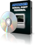 Eltima Advanced serial port Terminal