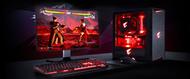 ПК AORUS AMD Ryzen 5 3600X + Подарок Гарнитура AORUS H5