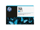 Картридж голубой HP Inc. 765, F9J52A фото