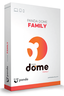 Panda Dome Family