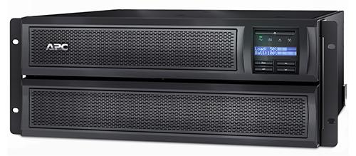 ИБП APC Smart-UPS X 3000VA (SMX3000HV)
