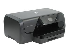 Принтер HP Inc. OfficeJet Pro D9L63A