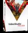 Corel Corporation Corel VideoStudio Professional 2019 (лицензия ESD), цена за 1 лицензию Ultimate, ESDVS2019ULML