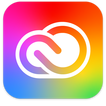 Adobe Systems Adobe Creative Cloud for Teams – All Apps (лицензии Commercial Licenses для коммерческих организаций),