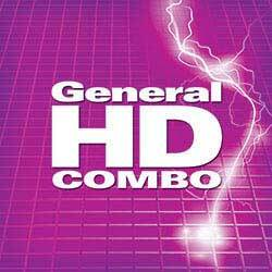 Sound Ideas General HD Combo Sound Effects Collection