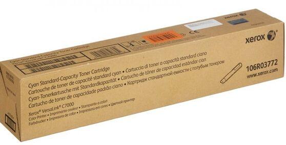 Тонер-картридж Xerox VersaLink C7000, 106R03772