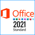 Microsoft Office Standard 2021