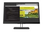 Монитор HP Inc. Z24nf 23.8-inch черный фото
