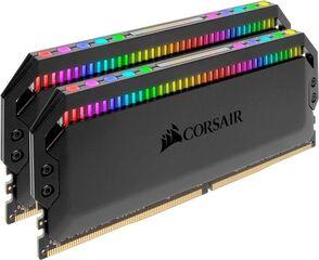 Оперативная память Corsair Desktop DDR4 3600МГц 2x8GB, CMT16GX4M2C3600C18, RTL