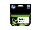 Купить Картридж черный HP Inc. 967XL, 3JA31AE, Черный