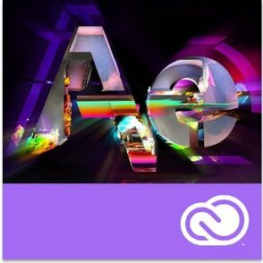 Adobe Systems Adobe After Effects CC (продление Government Licenses для государственных организаций), цена за 1 лицензию, 65297732BC01A12