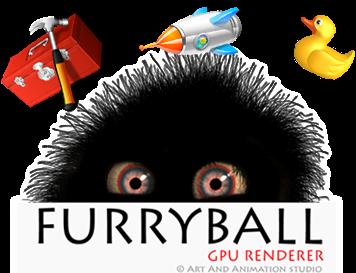 AAA Studio FurryBall (лицензия для коммерческих организаций), постоянная лицензия