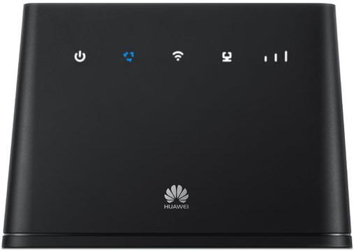 3G/LTE-роутер HUAWEI B310s