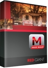 Red Giant Software Magic Bullet Instant HD (Plug-in, академическая версия), SHO-INSTANT-A