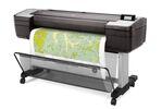 Принтер HP Inc. Designjet T1700