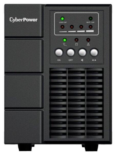 ИБП CyberPower Online  OLS1000EC