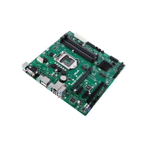 Материнская плата ASUS Intel B360 PRIME B360M-C