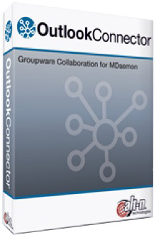 Outlook Connector for MDaemon 3.6