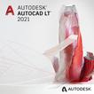 Autodesk AutoCAD LT 2021 (электронная версия), локальная лицензия на 1 год, 057M1-WW7302-L221