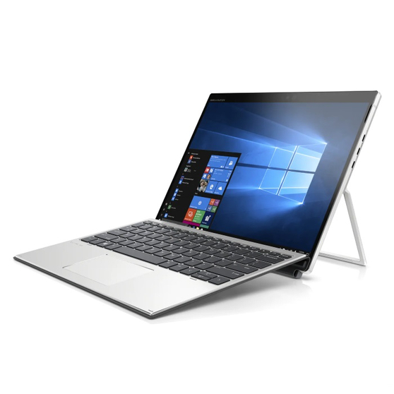 Планшет HP Inc. Elite x2 1013 G4 Wi-Fi  3G/GPRS  256 ГБ +Док -станция