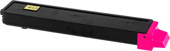 Тонер-картридж пурпурный Kyocera TK-895M, 1T02K0BNL0