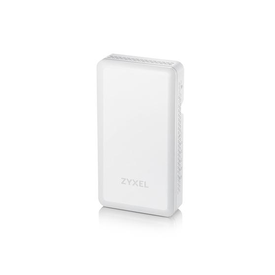 ZYXEL NWA1302-AC Wall Plate Wireless Access Point with Adaptive Radio (Smart Antenna Technology)  Nebula Flex NWA1302-AC, 802.11a/b/g/n/ac (2,4 , 5 GH