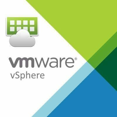 VMware vSphere 7 Essentials Plus Kit for 3 hosts (Max 2 processors per host)