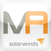 Upgrade to SolarWinds Mobile Administration MAX (unlimited users) - License with 1st-Year Maintenance