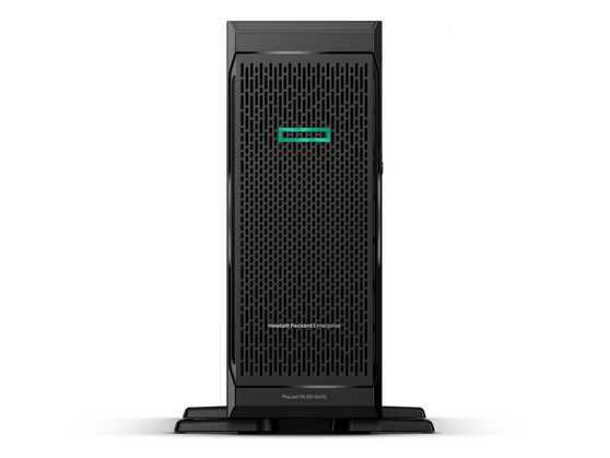 Tower-сервер Hewlett Packard Enterprise Proliant ML350 Gen10 P11053-421