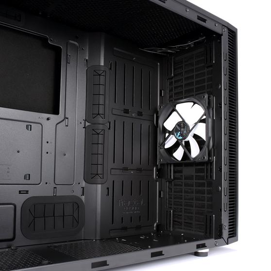 Корпус Fractal Design Define S Window