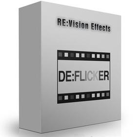 RE:Vision Effects DE:Flicker