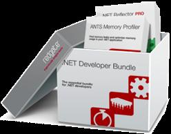 Red Gate Software Red Gate  NET Developer Bundle (лицензия с техподдержкой на 1 год), 3 пользователя, P111U3M12
