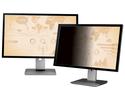 """Экран защиты информации для монитора 3M PF215W9B (7000006417) 21.5"""" черный"""