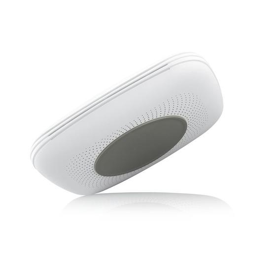 Wi-Fi роутер ZYXEL WSQ50 Multy X WiFi System (Pack of 3), AC3000 Tri-Band WiFi , AC Wave2, MU-MIMO, 802.11a/b/g/n/ac (300+866+1733 Mb/s), 9 Antenns, 1xWAN GE, 3xLA