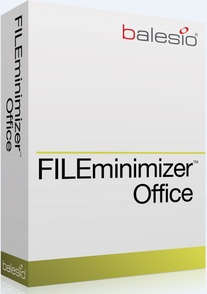 balesio AG FILEminimizer Office (лицензии Premium Pack), Количество лицензии 2-9, 13478/P2-9