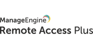 Zoho ManageEngine Remote Access Plus.
