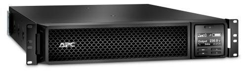 ИБП APC Smart-UPS SRT 1000VA (SRT1000RMXLI)