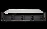 Сетевые хранилища (NAS) QNAP TS-853