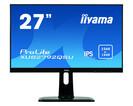 Купить Монитор Iiyama XUB2792QSU 27.0-inch черный