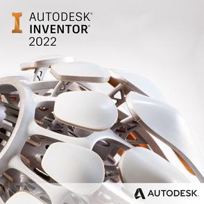 Autodesk Inventor Professional (продление электронной версии, GEN), локальная лицензия на 1 год