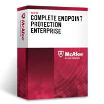 McAfee Complete EndPoint Protection – Enterprise