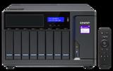Сетевые хранилища (NAS) QNAP 8 disks TVS-882