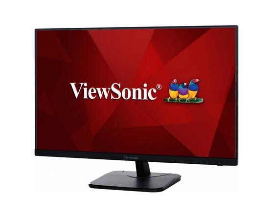 Монитор ViewSonic VA2456-MHD 23.8'' черный