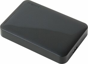 Внешний HDD TOSHIBA Canvio Ready 2TB