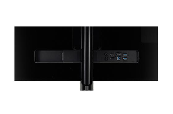 Монитор LG 34UM88C-P 34.0'' черный
