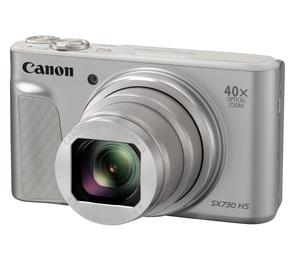 Фотоаппарат Canon PowerShot SX730HS